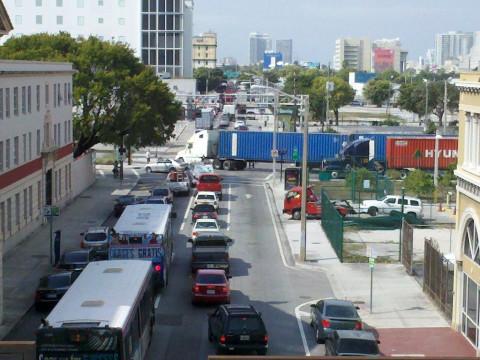 North Port, Florida